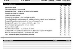 Microsoft Word - F-C-REV-13 Checklist de revisión linea de vida vertical Stopcable SEKURALT