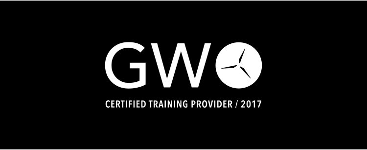Certified Traning Provider 2017 contrast white 2